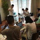 マイクロジム経営実践塾&ファインラボフィット1周年記念イベントの記事より