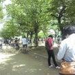 11時の錦糸公園