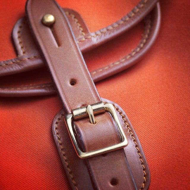 ブレディの真鍮製金具