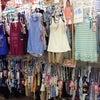 只今、婦人用、子供用水着が全品レジにて20%引き!(フィットネス水着は除きます)最近は海・プー…の画像