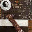 エクササイズコーヒー…