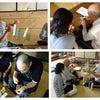 平成28年7月 「思いやりカフェ 短冊に願い事を!」の画像