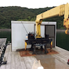2016年7月24日 迫間浦 天陽丸 単独釣行の画像