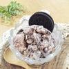 クッキークリームミロ☆もみもみシャーベット♡の画像