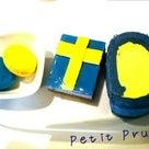 IKEA JAPAN 10周年記念 スイーツ♪の記事より