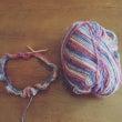 無の境地開拓で、編み…