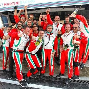 プレマ/セオドールレーシング GP2 三度目の1-2の画像