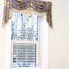 [軽井沢]別荘地のこだわりオリジナルカーテン☆[ベットルーム(寝室)編]の画像