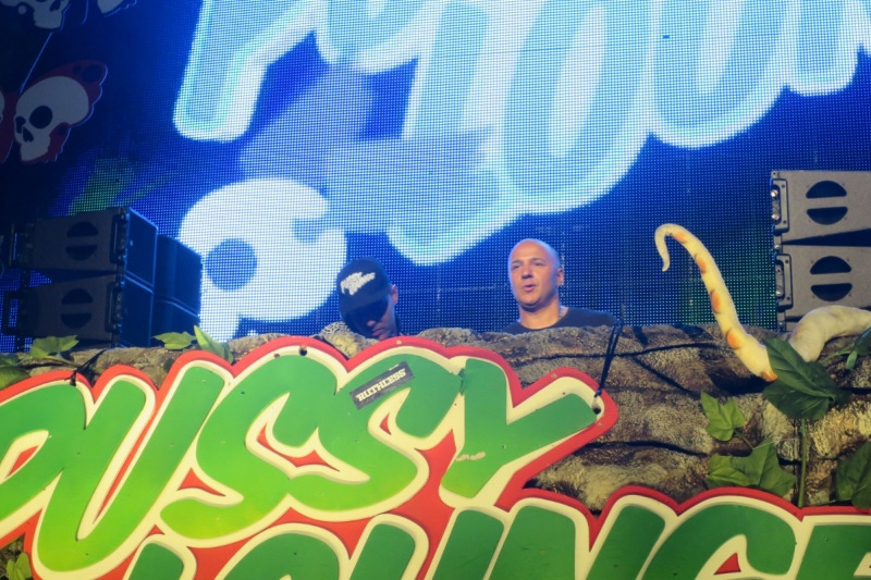Tomorrowland25