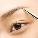 眉毛はお顔の額縁ですの記事より