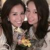 絵里加ちゃんと初ディナー♡の画像