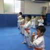 幼年少年の武道教育  東品川  青物横丁  品川シーサイドの画像