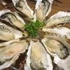家族で生牡蠣を食べに「あっけし」へ♪の画像
