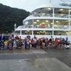 大島キャンプ Day3の画像