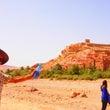 モロッコ旅行記 ②マ…