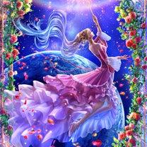 2/20☆新月と満月に贈る!内なる女神を呼び覚ます!《 女神のLOVEヒーリングの記事に添付されている画像