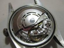 wholesale dealer 8f8be ca868 ロレックス エクスプローラー1のオーバーホール | 松野時計店の ...