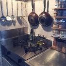 リンナイのvamoで厨房風キッチンに&取材の記事より