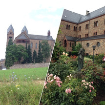 ヒルデガルト修道院