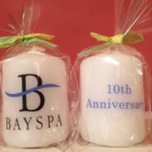 BAYSPA10周年…