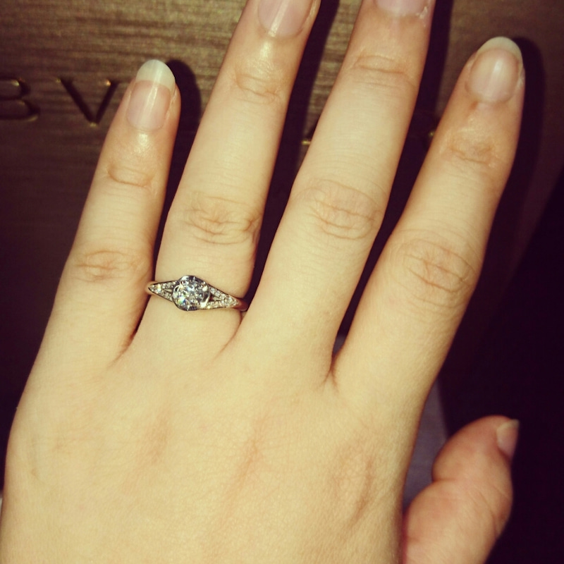 my engagement ring ... | for m...