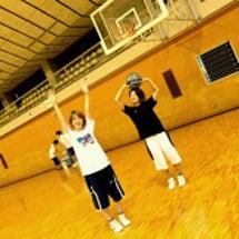 バスケ大会