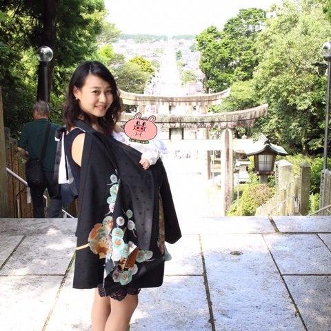 長崎真由子の笑顔画像