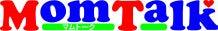 [Mom Talk] logo