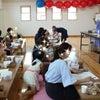 料理教室2回目開催しました♪の画像