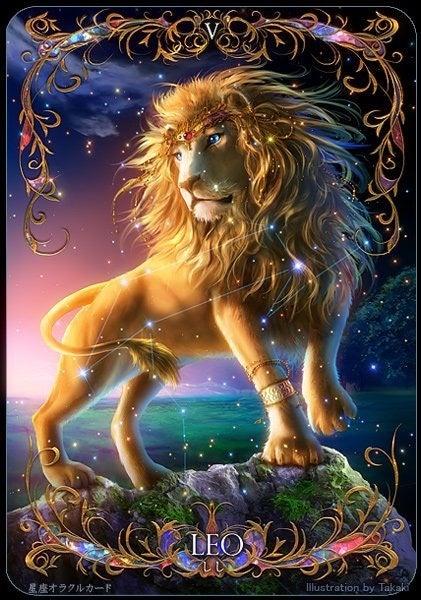 獅子座01