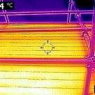 外壁・屋根施工後表面温度の記事より