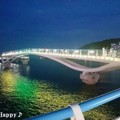 新観光名所・松島スカイウォーク~2016.6.韓国釜山旅行2日目♪の記事に添付されている画像