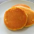 糖質OFF♡ふんわり美味しい大豆粉パンケーキ*せいせいの画像