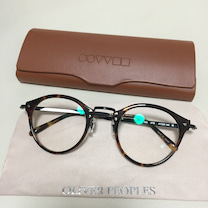 oliver peoples OP-505 limited edition 雅の記事に添付されている画像