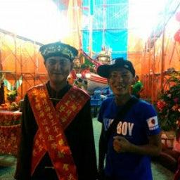 画像 日本人が知らない最強リゾート・澎湖の祭りは凄かった! の記事より 1つ目