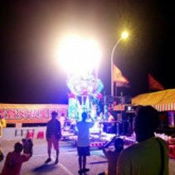 画像 日本人が知らない最強リゾート・澎湖の祭りは凄かった! の記事より 2つ目