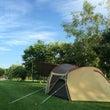 道東キャンプ