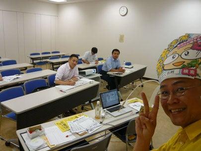 販売戦略のアイデア出しに詳しいセミナー講師、新潟の佐藤さん