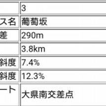 大阪遠征その⑥葡萄坂…