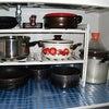 時短家事のためにもキッチンは重要スペースですの画像