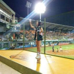 画像 台南市内のプール(約160円)と、台湾のプロ野球を見に行ってきたよ! の記事より 4つ目