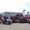 BMW motorrad Mitsuoka 名古屋オープン!!の画像