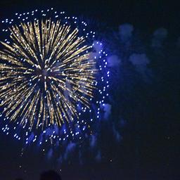 画像 初心者が花火を上手に撮るときは の記事より 3つ目