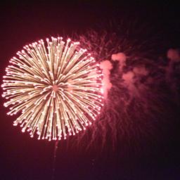 画像 初心者が花火を上手に撮るときは の記事より 2つ目