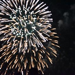 画像 初心者が花火を上手に撮るときは の記事より 6つ目