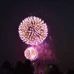画像 初心者が花火を上手に撮るときは の記事より 8つ目
