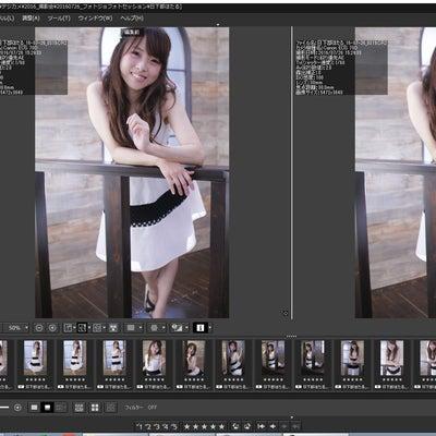 パソコン強化 DPP4を快適に使うための記事に添付されている画像