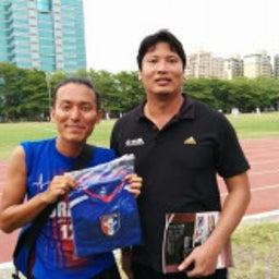 画像 台湾サッカーのトップリーグを観に行ったら、サッカー協会の理事長が日本語ペラペラだった の記事より 2つ目