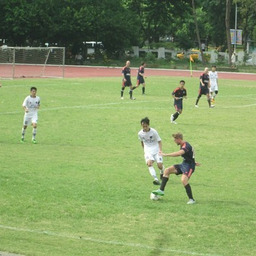 画像 台湾サッカーのトップリーグを観に行ったら、サッカー協会の理事長が日本語ペラペラだった の記事より 3つ目
