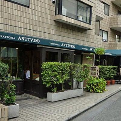 並木橋 『アンティヴィーノ 』(ANTIVINO)の記事に添付されている画像